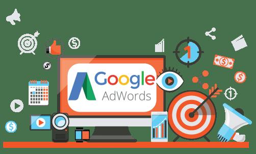 اعلانات جوجل ادوردز AdWords – حملات اعلانية