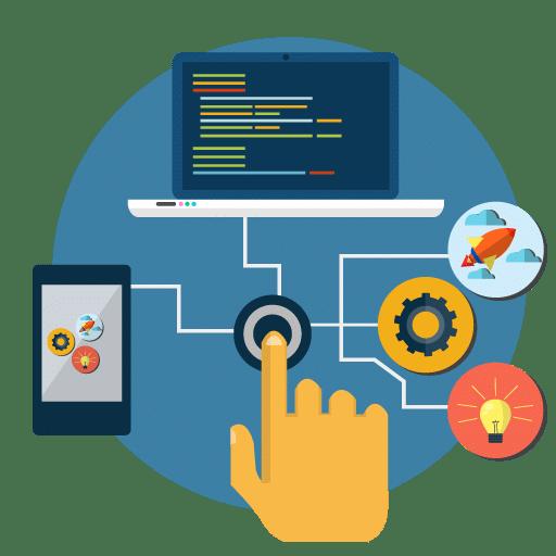 برمجة تطبيقات الجوال